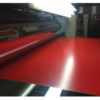 Quality PE Coated Aluminium Sandwich Panel Cladding 1220mm*2440mm Non - Resonant for sale