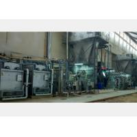 China Low Tension Rope Scouring And Bleaching Combined Machine High Efficiency on sale