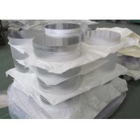 Quality Hot Rolled Non Stick Aluminum Circle Blanks Smooth Surface For Cooking Utensils for sale