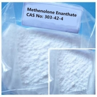 Quality Powerful Anabolic Androgenic Steroids Methenolone Enanthate 10161-33-8 For Muscle Growth for sale