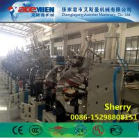 Quality PVC artificial marble profile making machine extrusion machine Marble profile Production Line for sale