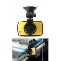 "Quality 2.7""LCD Screen Full HD 1080p car dvr New arrival for sale"