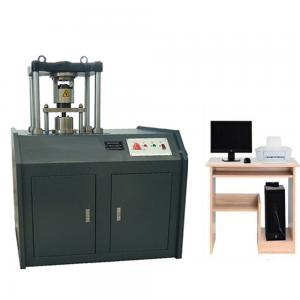 Quality erichsen cupping testing machine for sale