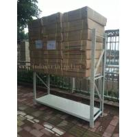 """Quality Height 79"""" X Depth 24"""" X Wide 79"""" Grey Metal Racks For Warehousing for sale"""