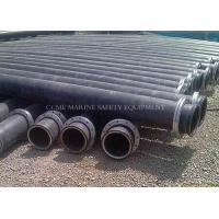 Quality HDPE pipe for water supply and dredging for sale