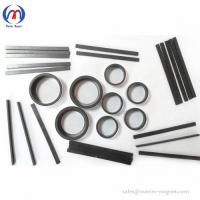 China Flexible Magnets Rubber magnets on sale