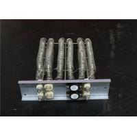Quality 120V Customized Open Electric Coil Heater With TOD Device Thermostat for sale