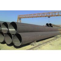 Quality SIRM Approved 30 Inch Seamless Carbon Steel Pipe With Different for sale