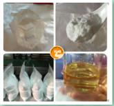 China Female Sex 50 27 1 Hormones Estriol Effective With 280 - 282 °C Melting Point on sale