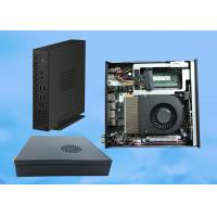 Quality Portable Amd Small Pc , Amd Ryzen 3 Mini Pc With High Performance Motherboard for sale