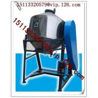 Quality Stainless steel 50kg/hr rotary type color mixer/plastics colour mixers for sale
