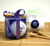 China Golf Ball for Wedding golf gift on sale