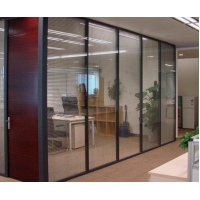 Quality High Strength ISO90001 12mm Tempered Glass Panels Customizable for sale