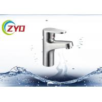 Quality Type Optional Single Lever Kitchen Faucet, Corrosion Resistant Kitchen Sink Taps for sale