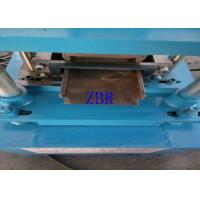 Quality Chain Drive Light Gauge Steel Framing Machine Drywall Pipe Welding Equipment Roll Forming Line for sale