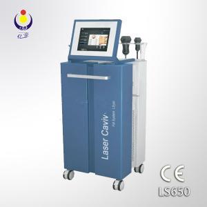 Quality laser beauty equipment LS650 lipolaser machine(EHO) for sale