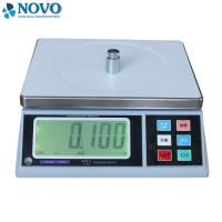 Quality long life weight measuring scale / light weight electronic digital weight machine for sale