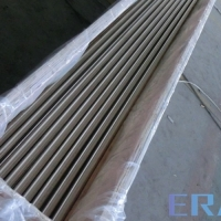 Quality ASTM B167/829 Nickel Alloy 601/UNS N06601 Bright Annealed Tube For Oilfield for sale
