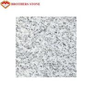 Quality China Manufacturer granite cutting machine price Sesame white granite factory white marble granite products for sale