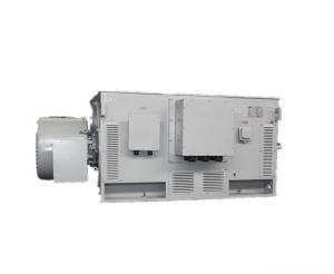 Quality YR 7103-4 3550kW 413.3A HV Electric Motor 96.1% High Efficiency Motors for sale
