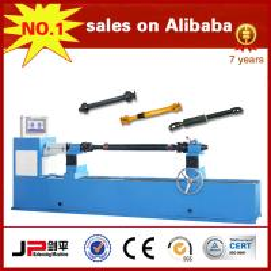 China Balancing Machine for Drive Shaft Propshaft Cardan Shaft on sale