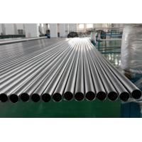 China Alloy 600 Inconel 600 Seamless Pipe And Tube 2.4816 UNS N06600 ASTM B167 on sale