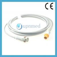 Quality Siemens Drager IBP cable to BD adapter cable for sale