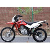 Air Cooling Dirt Bike Style Motorcycle Yamaha Design 150CC