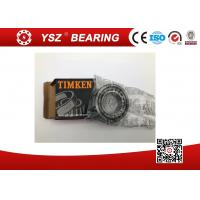 Buy cheap TIMKEN X30212M / Y30212M Taper Roller Bearing 60x110x23.75 MM High Precision from wholesalers