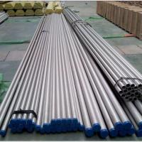 Quality 253MA UNS S30815 Seamless Stainless Steel Pipe /a lean austenitic heat resistant alloy for sale