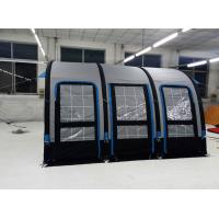Light Weight Inflatable Car Caravan Awning Tent For Road Trip