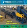 Buy cheap PP PE woven bag plastic recycling machine washing machinery washing line from wholesalers