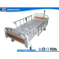 Quality 5 Functions Heigh adjustable Hospital Bed With L&K Motor , Electric Medical Bed (GT-BE1004) for sale