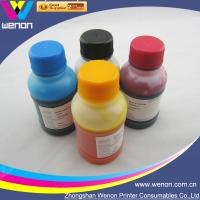 Quality 4 color edible ink for Epson Canon HP Brother printer ink for sale