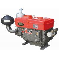 Quality 36HP Eco Energy Saving Single Cylinder Diesel Engine Water Cooled Electric Starting is Available for sale