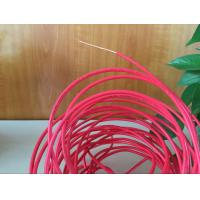 Quality ROHS PVC Electrical Earth Cable UL1015 8AWG 600V with UL certificate for sale