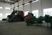 China Rubber Processing Machinery on sale