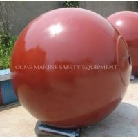 Quality Mooring Buoy (Spherical Buoys with Pipes) for sale