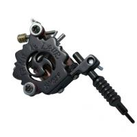 Quality Professional color tattoo machine with 8 wraps manual winding coil for sale