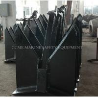 Quality Shipbuilding Marine Anchor  Tw Type Pool Hhp Anchor for sale
