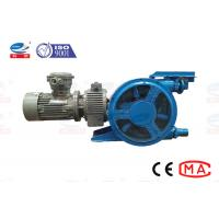 Quality Food Grade Peristaltic Hose Pump Small Size High Performance Gear Reducer for sale