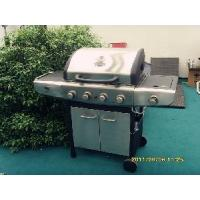 China Outdoor Propane BBQ Gas Grill (3200) on sale