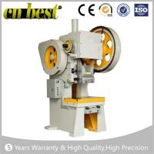 Quality rotary quality aluminium punching machine for sale