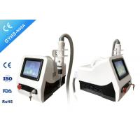 China 1-10hz Melasma Removal Laser / 1064nm Picosecond Laser Tattoo Removal Machine on sale