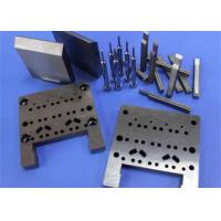 Quality Tungsten Carbide Punch Carbide Punch Needle For Precision Stamping Processing for sale