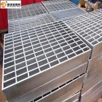 Quality Ditch covering grating drainage steel grating for sale