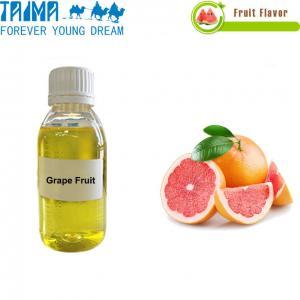 China Pure Tobacco Liquid Banana Fruit Vape Juice Flavors ISO140001 Purity Min 99% on sale