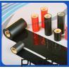Buy cheap Thermal transfer printer ribbon wax/resin from wholesalers