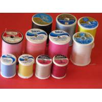 Quality 100% cotton 6s/3 100% Cotton sewing thread  filament polyester sewing thread for sale