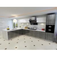 Particle Board Kitchen Cabinets on sale, Particle Board ...